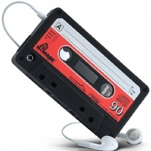 Image of CASSETTE IPHONE CASE