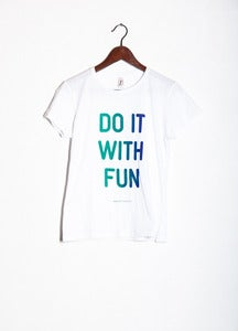 Image of Do it with fun - Women