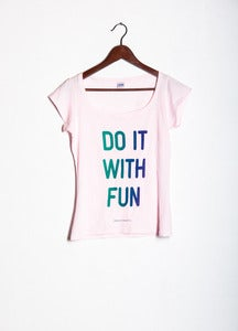 Image of Do it with fun - Women - 02