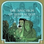 Image of Aidan Baker - The Spectrum Of Distraction (2CD)