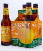 Image of Pumpkin Pie Soda