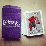 Image of Borogove - A Wonderland Card Game!