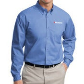 Image of Men's Long Sleeve Easy-Care Shirt