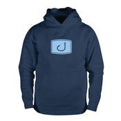 Image of Iconic Men's Hoodie - Navy