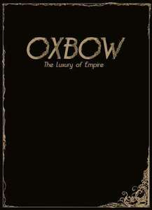Image of OXBOW - The Luxury of Empire DVD