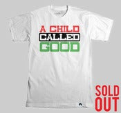 Image of A Child Called Good - SOLD OUT