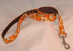 Image of Adeline Cherry Blossom Leash in the category  on Uncommon Paws.