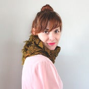 Image of Urban Jungle Scarf