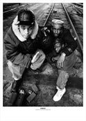 "Image of ""Demon Boyz, London, 1988"" by NORMSKI (Photograph/Print)"