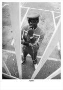 "Image of ""Kool Moe Dee London 1986"" by NORMSKI (Photograph/Print)"