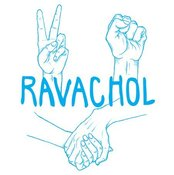 Image of 49SVD07 - Ravachol - Great Moments In The Void 7""