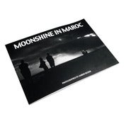 Image of Moonshine in Maroc (Signed)
