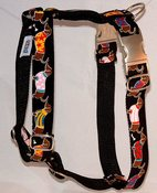 Image of Dachshund Parade Dog Harness