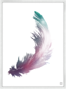 Image of Feather No. 02 Print