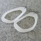 Image of POD earrings (M)