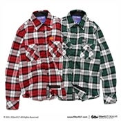 Image of Filter017 Flannel Shirt