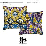 Image of ikat #5