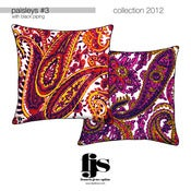 Image of paisley #3