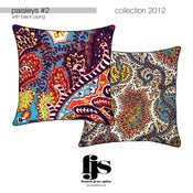 Image of paisley #2