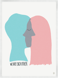 Image of We Are Each Other Print
