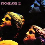 Image of Stone Axe - Stone Axe II Deluxe Edition (CD)
