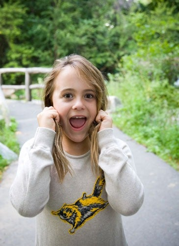 "Image of ""Nutsy"" Cashmere Sweater for Kids!"