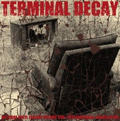 Image of Artcore #29 - Terminal Decay LP Artcore Vinyl Fanzine Volume Five