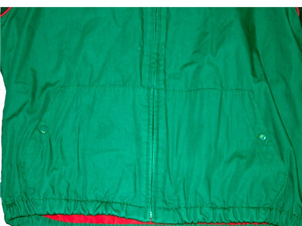 "Image of Vintage Ralph Lauren Polo Jacket ""Gucci"" Colorway"