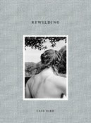 Image of REWILDING - signed copy