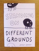 Image of Standing On Different Grounds by Joakim Ojanen