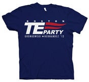 Image of Boston TE Party