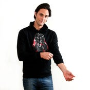 Image of The Dark Side Pullover {Dark}