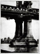 Image of Manhattan Bridge