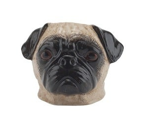 Image of PUG EGG CUP