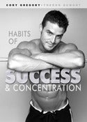 Image of Signed Habits of Success &  Concentration by Cory Gregory