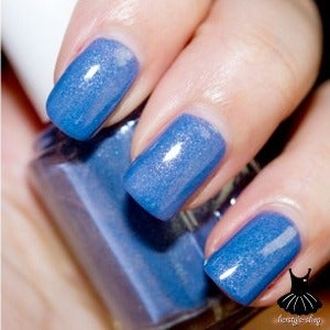Image of Essie Nail Polish 756 Smooth Sailing