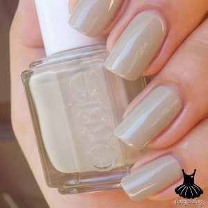 Image of Essie Nail Polish 718 Playa Del Platinum