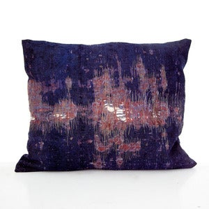 Image of Still & Co. Rug Pillow