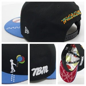 Image of |TBM x New Era| Journey... Snapback