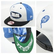 Image of |TBM x New Era| We Are TBM - Snapback