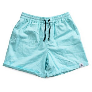 Image of Aqua Chino Short