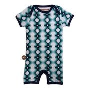 Image of African Marketplace romper, by 4FunkyFlavours