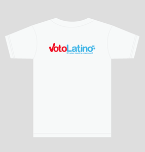 Image of Voto Latino Shirt