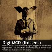 Image of UNSU &quot;The Filthy&quot; Digi-MCD (ltd ed)