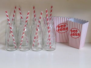 Image of Red Vintage Party Pack