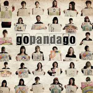 Image of Go Panda Go - Go Panda Go EP