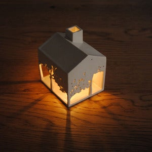 Image of Mizuyo Yamashita - treehouse tea light