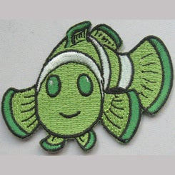Image of Bubbles Patch