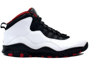 "Image of Air Jordan Retro 10 ""CHICAGO"""