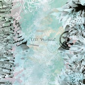 "Image of LITE - ""Phantasia"" CD"